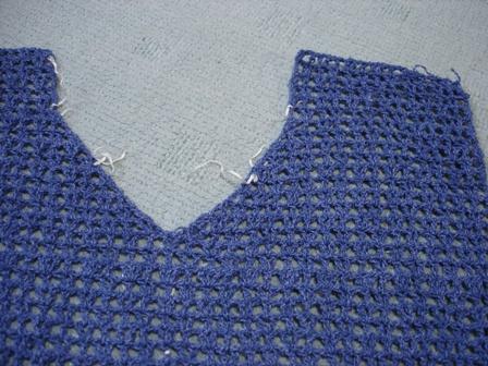 手芸 編みもの