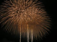 2007雪しか祭り_13_お約束の金冠 キタ━━(゚∀゚)━━ッ!!