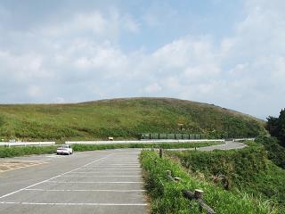 生石高原7