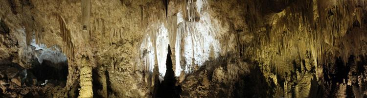 洞窟パノラマ1A