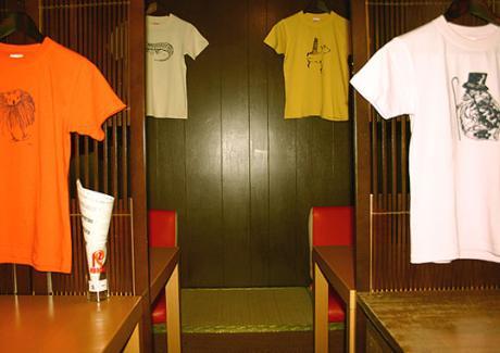 Tシャツ@パラ結