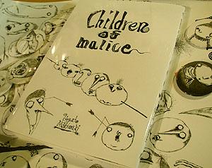 Children of malice全景