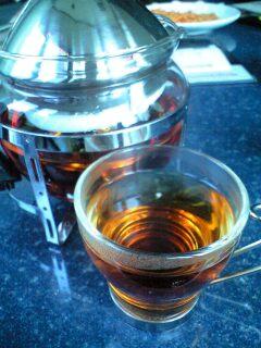 karaoke tea