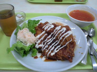 toyo lunch