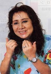 野沢 雅子 若い 頃