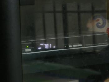 ケーブルテレビ受信