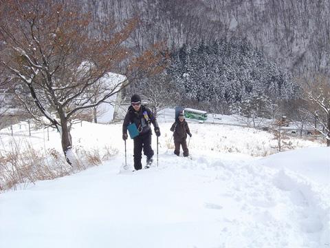 登山中… ☆mojio6000☆さん撮影