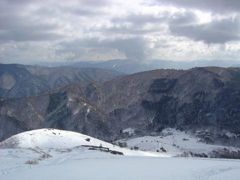 山頂から…☆mojio6000☆さん撮影