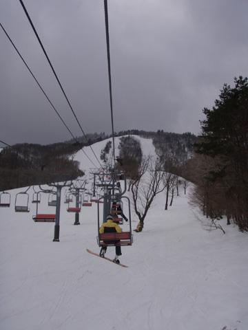 カヤ畑コース