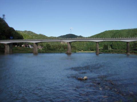 北河内の風景