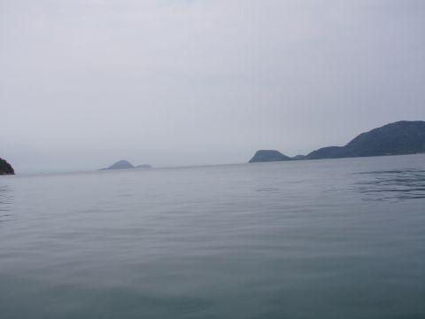 周防大島の風景