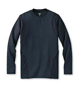 ドライコンプレッションロングTシャツ