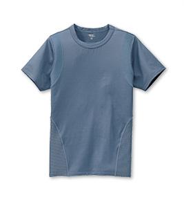 ドライコンプレッションTシャツ