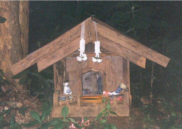 精霊の家6
