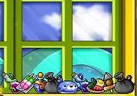 10個目の箱からゴマ青が出たb