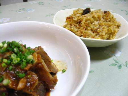 13+September+2008 dinner