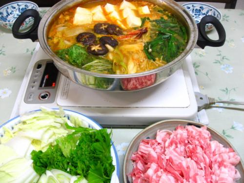 30+September+2008 dinner 2