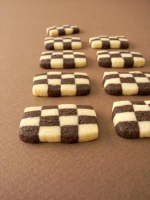 モザイククッキーb