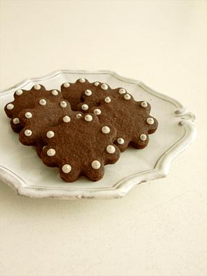 ココアフラワークッキーa