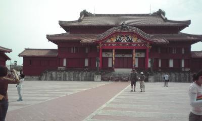 07.首里城