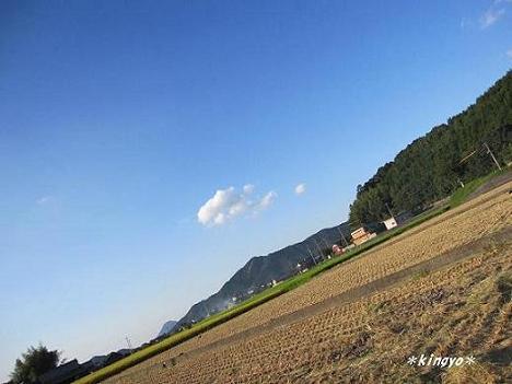 田舎風景^^v