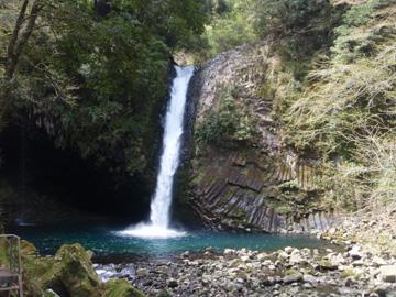 浄蓮の滝0404