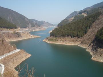 さくら湖0406