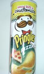 Pringles  PIZA