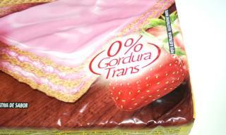 0% Gordura Trans
