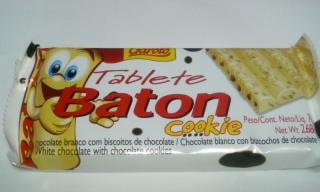 Tablete Baton cookie