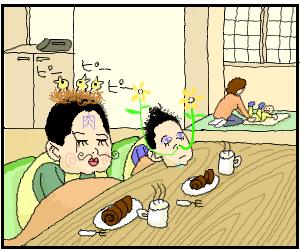 笑い声の力2