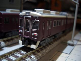 阪急5000系