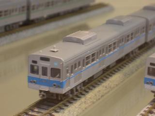 メトロ5000 1