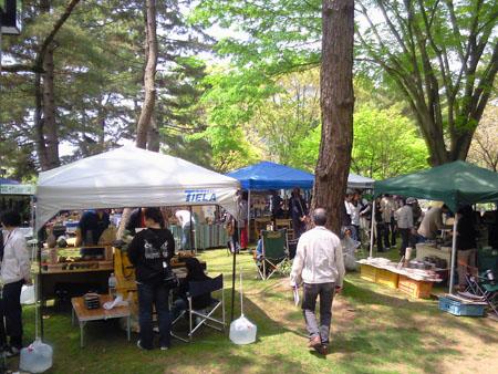 奈良クラフト