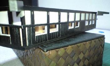 一階南側壁板2