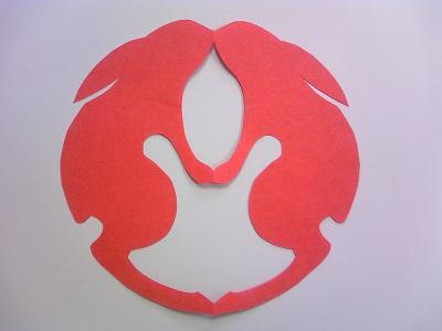 s-紋切り型
