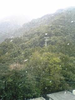 080224_141959.鶴の湯温泉、吹雪