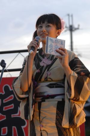 司会の吉川さん
