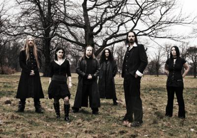 my dying bride WGT