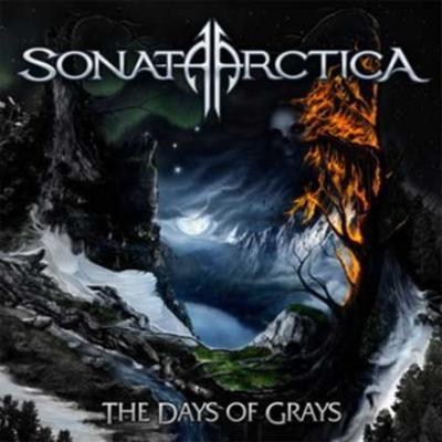 SONATA ARCTICA THE DAYS OF GRAYS