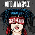 Skold Vs KMFDM on MySpace