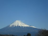 富士山。。。