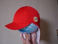 cannonの帽子