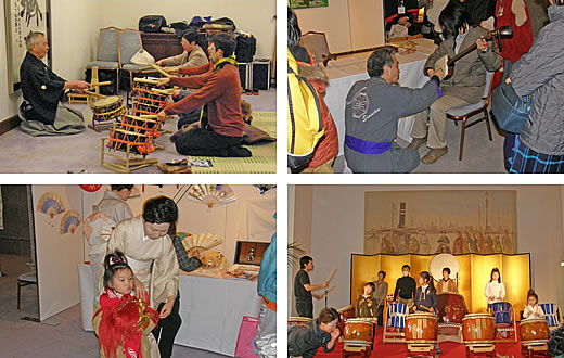 伝統文化体験フェア-2