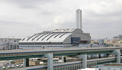 建設局東水環境センター-4