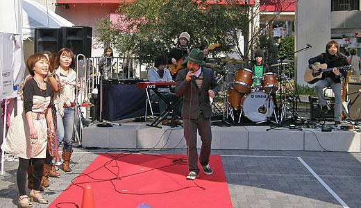 ウェルカムOKAMOTO春祭り2009