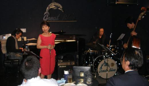 市川ちあき2009-2