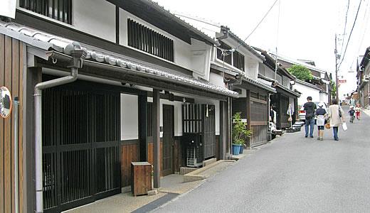 奈良町-1