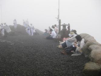 石鎚山21
