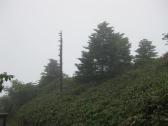 石鎚山33